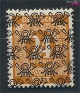 Bizonale (Allied Cast) 60II Testés Avec Charnière 1948 Spirula (impression Réseau) (9082260 (9082260 - American/British Zone
