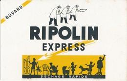BUVARD - Peinture RIPOLIN Express - Paints