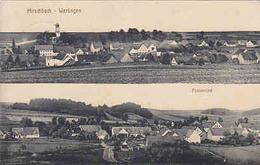 Hirschbach - Werlingen - 1914       ( A-59-100311) - Germany