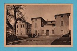 13 Bouches Du Rhone Berre L ' Etang La Poste - Otros Municipios