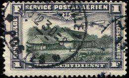 Pays : 131,1 (Congo Belge)  Yvert Et Tellier  N° :  PA  2 (o) - Belgian Congo