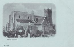 HYTHE CHURCH - Other