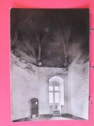 13 - Tarascon - Le Château - Une Salle Du 1er étage - Scans Recto-verso - Tarascon