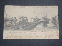 HAITI - Carte Postale De Port Au Prince En 1906 - L 10226 - Postcards