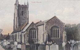 LYDD CHURCH - Other
