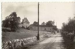 CPSMPF ( 69) FONTAINES SAINT MARTIN Le Mas De Beaupré (boite Bur) - Autres Communes