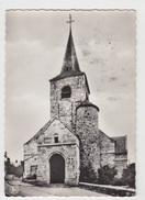 MONTIGNIES LE TILLEUL / L'EGLISE - Montigny-le-Tilleul