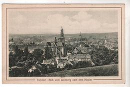 Nr. 24, Feldpost, Trebnitz, Trzebnica, Schlesien, Polen - War 1914-18