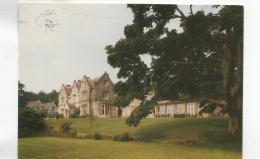 Postcard - Hawkwood College, Stroud, Gloucestershire - No Card No.Posted May Rest Of Date Obscured Very Good - Sin Clasificación
