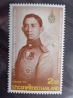 THAILLANDE MICH.  N° 1455  **  - EFFIGIE - Thailand