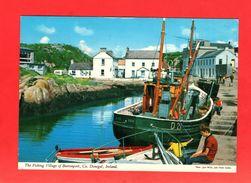 IRLANDE : Burtonport - Irlanda