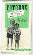 Foto/Photo. Pochette Fotobox, Bruxelles Contenant 1 Photo. - Matériel & Accessoires