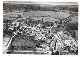 Cpsm: 52 SAINT THIEBAULT (ar. Chaumont) Vue Aérienne  CIM  N° 14410 - Autres Communes