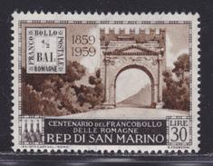 SAINT-MARIN N°  471 ** MNH Neuf Sans Charnière, TB  (D2306) - Saint-Marin