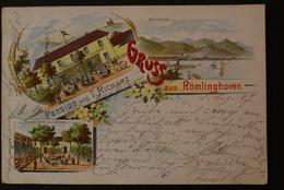Gruss Aus Romlinghoven - Autres
