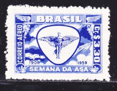 BRESIL AERIENS N°   78 ** MNH Neuf Sans Charnière, TB  (D2318) - Poste Aérienne