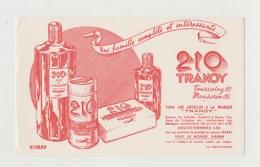 BUVARD TRANOY - Perfume & Beauty