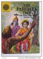 """""""tales Of Krishna"""", BD Indienne - BD (autres Langues)"""