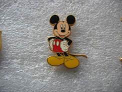 Pin's Original Disneyland Resort Paris, Mickey De Walt Disney - Disney