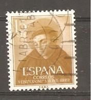 España/Spain-(usado) - Edifil  1183 - Yvert 876 (o) - 1931-Aujourd'hui: II. République - ....Juan Carlos I