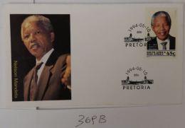 FDC SUD.AFRICA PRETORIA NELSON MANDELA 1994 (369B - FDC