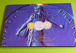 Série Brillant Universel  - France - 2000 -  BU - - Z. FDC