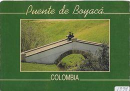 Puente De Boyaca - Colombie