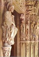 Espagne - Galicia - Santiago Compostela - Le Portail De La Gloire - Arribas Nº 2035 - 3155 - Santiago De Compostela