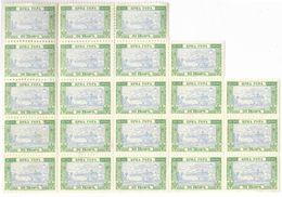 _7Bb-999: Restje Van 22 Zegels : Veldeel .N° 36 .postfris..... Om Verder Uit Te Zoeken - Montenegro
