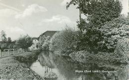 Wijlre 1961; Geulgezicht - Gelopen. (J. Waltmans - Maastricht) - Autres