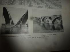 1910 L'ILLUSTRATION:Espagne;Expo Bruxelles; Alfred De Musset,Cours-la-Reine;Monoplan Blériot à Saïgon; Toulouse;Boxe;etc - Zeitungen