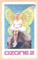 JAPAN  Telefonkarte - Schmetterling, Butterfly - - Schmetterlinge