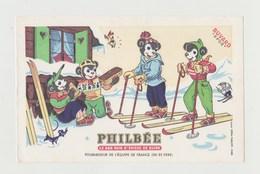 BUVARD PHILBEE Le Bon Pain D' épices De Dijon - Gingerbread