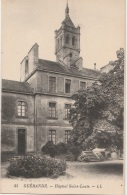 CV / 44 - GUERANDE - Hôpital Saint-Louis (impeccable) - Guérande
