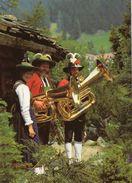 CPM - K - AUTRICHE - TYROL - VALLEE DE WIPPTAL - TRACHTENGRUPPE - Autriche