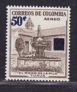 COLOMBIE AERIENS N°  319 ** MNH Neuf Sans Charnière, TB  (D2326) - Colombie