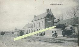 Burdinne - La Gare   (Tram) - Burdinne