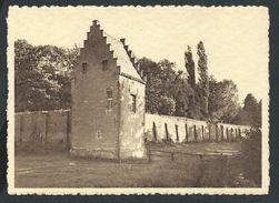 Abbaye Nobertine De Tongerloo  Pavillon Du Début Du XVIe Siècle (côté Extérieur) - Westerlo