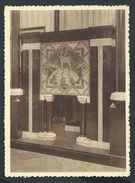Norbertijner Abdij Tongerloo  Ambon De L'Evangile (mosaïques) Architecte J Ghobert, 1935 - Westerlo