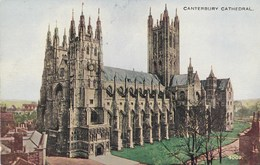 Canterbury Cathedral (pk40606) - Canterbury