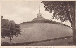 Canterbury Dan John Mound (pk40607) - Canterbury