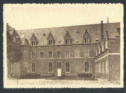 Norbertijner Abdij Tongerloo  Gastenhuis (Zuiderkant) Arch. Keldermans 1547 - Westerlo