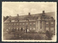 Norbertijner Abdij Tongerloo  Prelaatshuis (tuinkant) Gebouwd In 1725 Arch. Kerricx - Westerlo