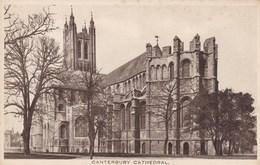 Canterbury Cathedral (pk40608) - Canterbury