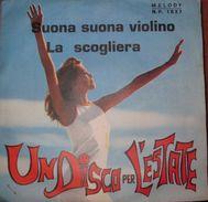 "M. Antony Suona Suona Violino (7"") - Vinyl Records"