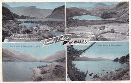 Lovely Lakes Of Wales (pk40610) - Wales