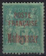 Madagascar N° 14 * - Madagaskar (1889-1960)