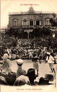 Algérie - AÏN-TEMOUCHENT (Oran) - Fête Arabe - La Rahba - Lutteurs Arabes - Algerien