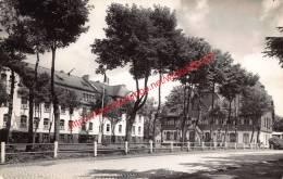 Caserne - Camp D'Elsenborn - Bütgenbach - Bütgenbach