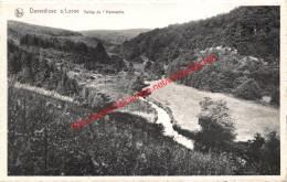 Vallée De L'Halmache - Daverdisse - Daverdisse